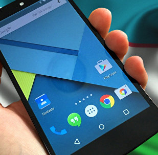 Смартфон Android One